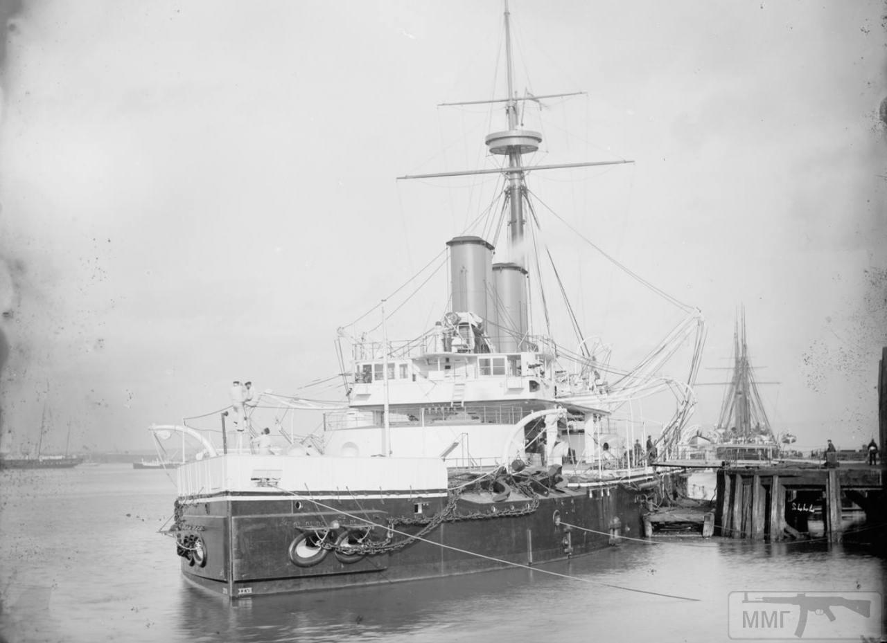 56889 - HMS Dreadnought