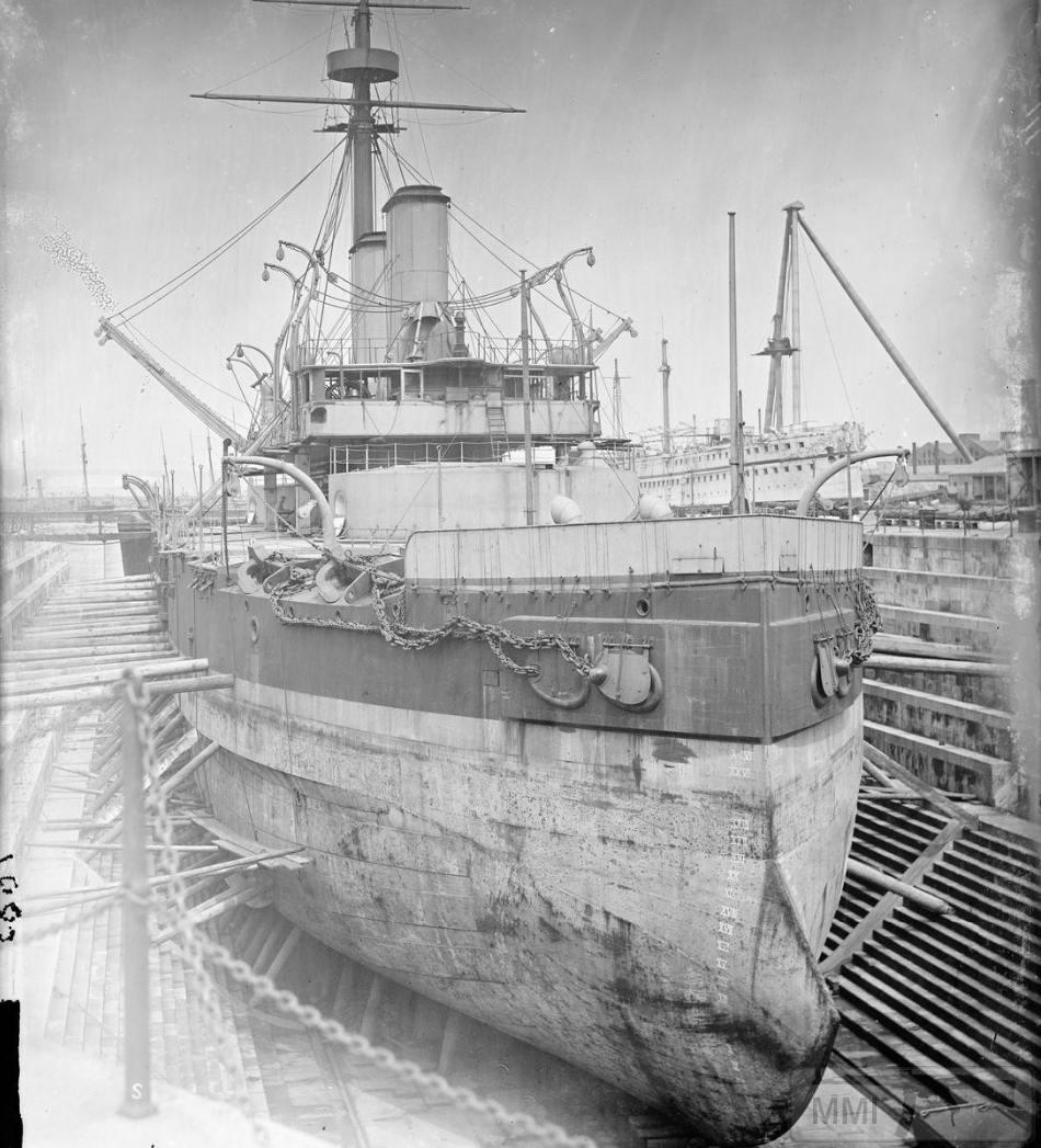 56890 - HMS Dreadnought