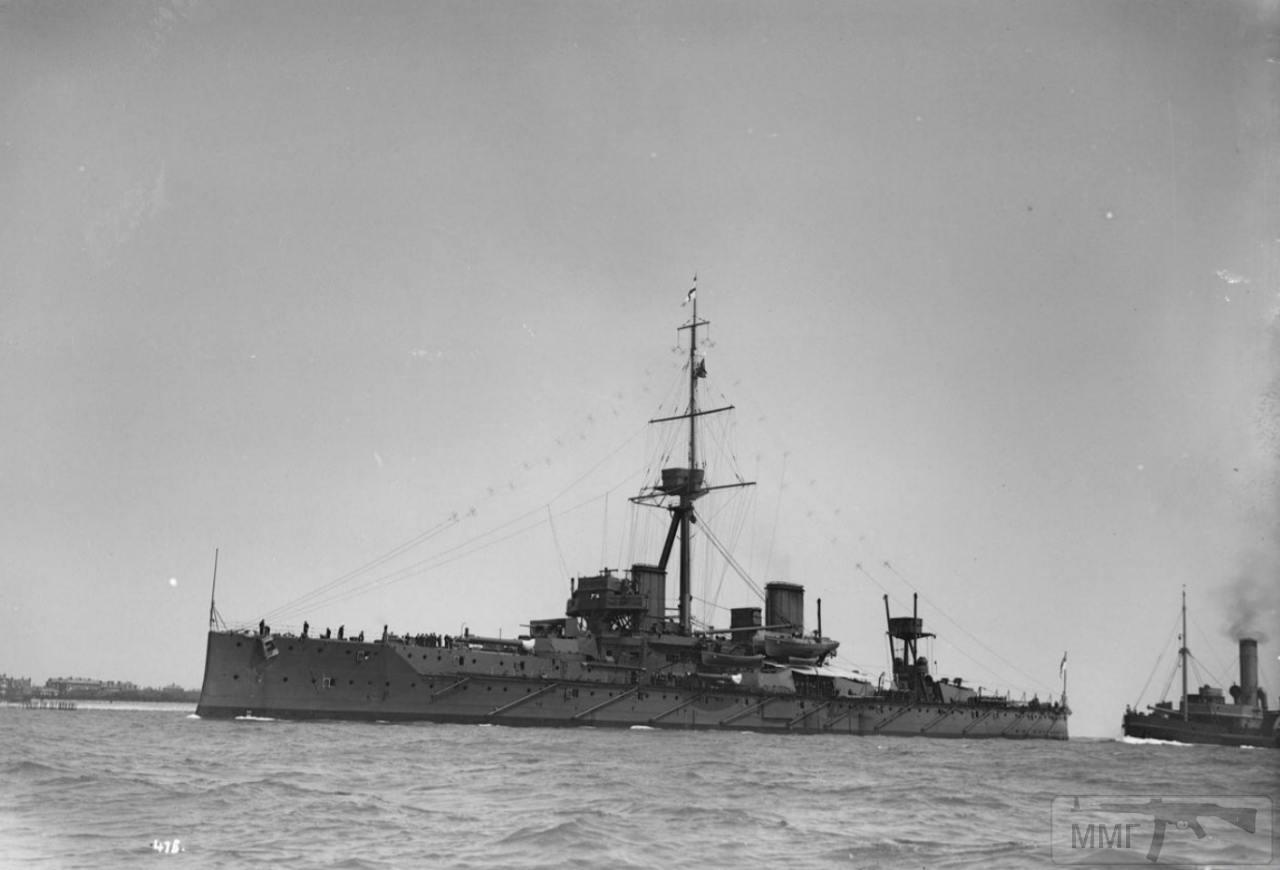 56897 - HMS Dreadnought