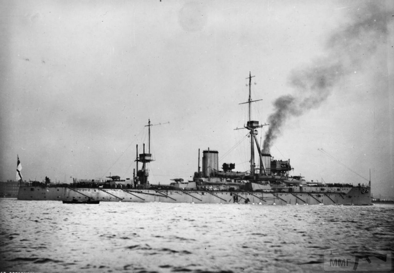 56900 - HMS Dreadnought