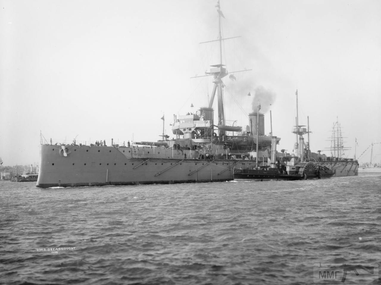 56902 - HMS Dreadnought