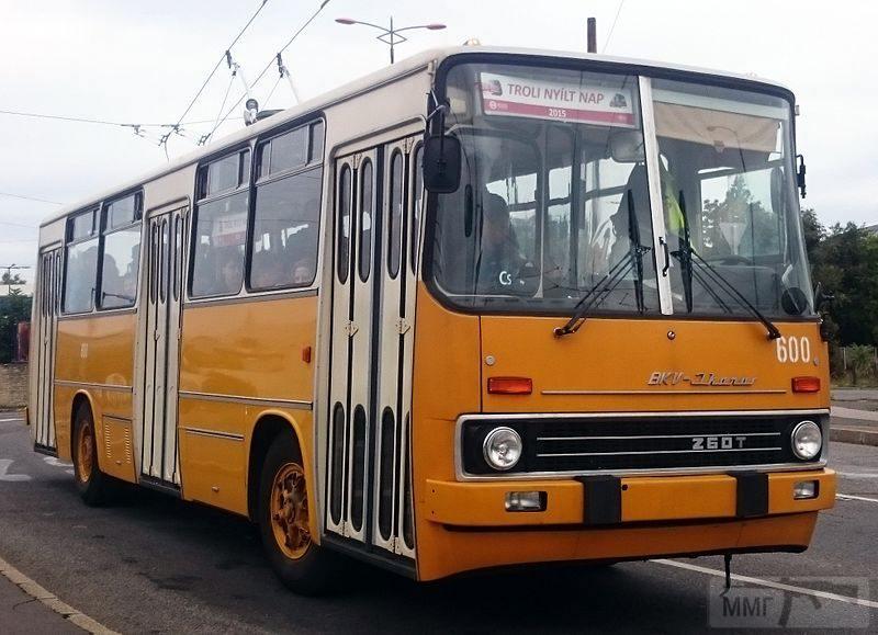 56924 - Икарусы