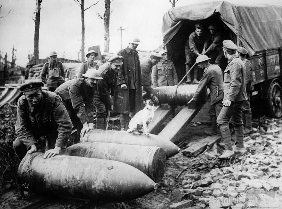 5706 - Артиллерия 1914 года