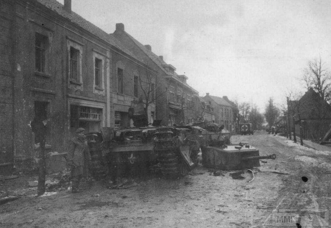 57128 - Британские танки Второй мировой