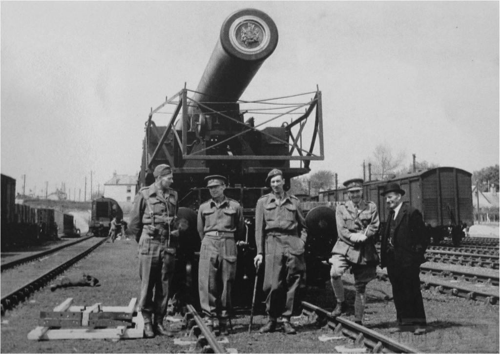 5716 - Артиллерия 1914 года