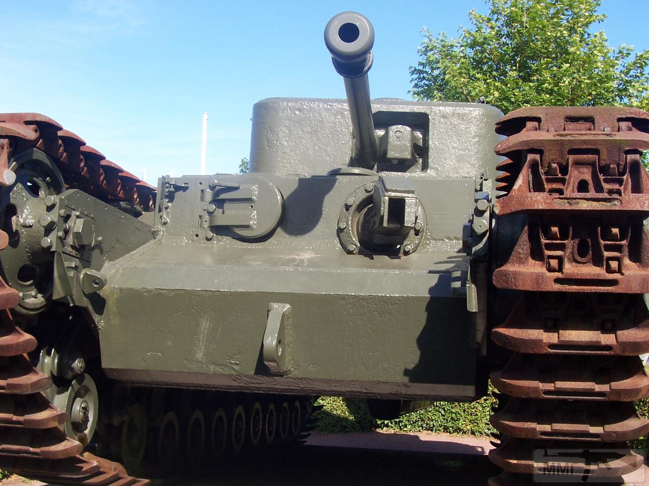 57172 - Британские танки Второй мировой