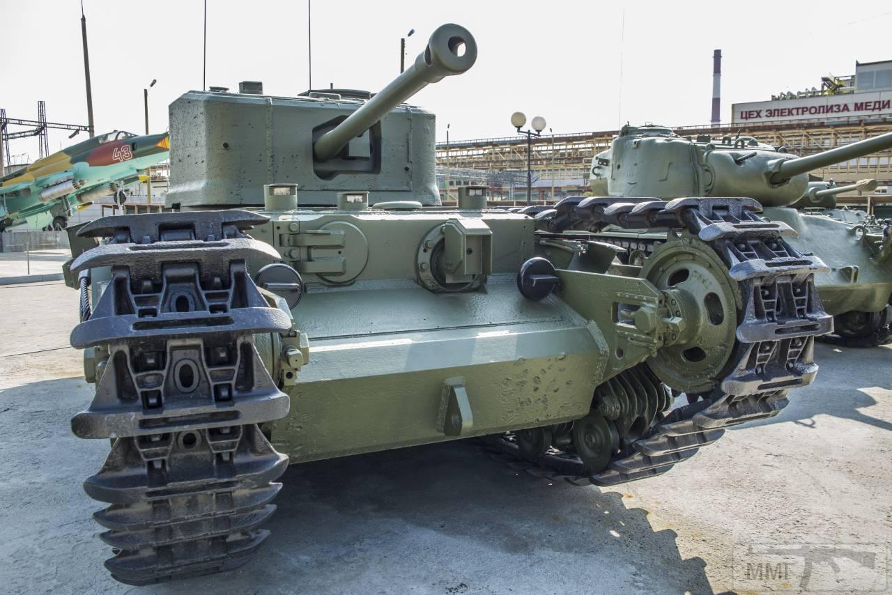57173 - Британские танки Второй мировой