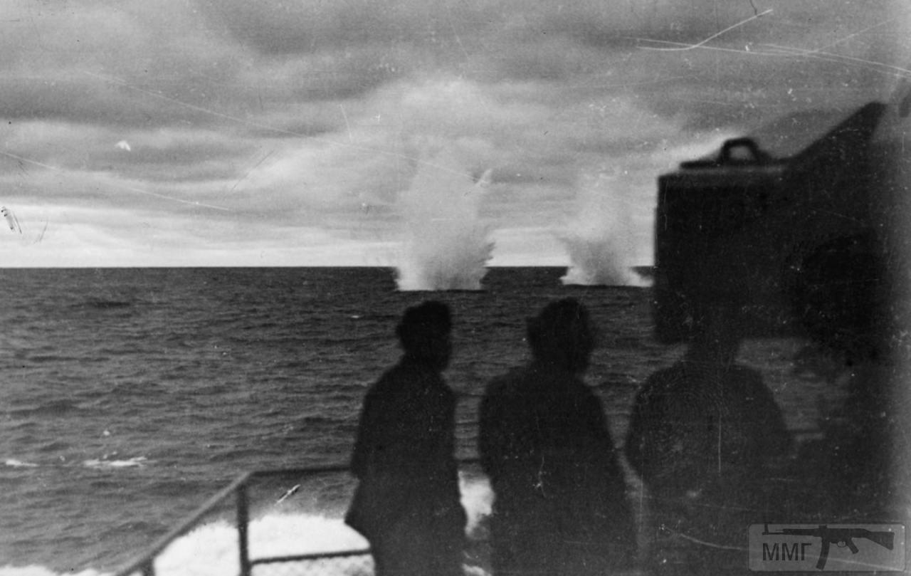 57185 - Bismarck VS Royal Navy