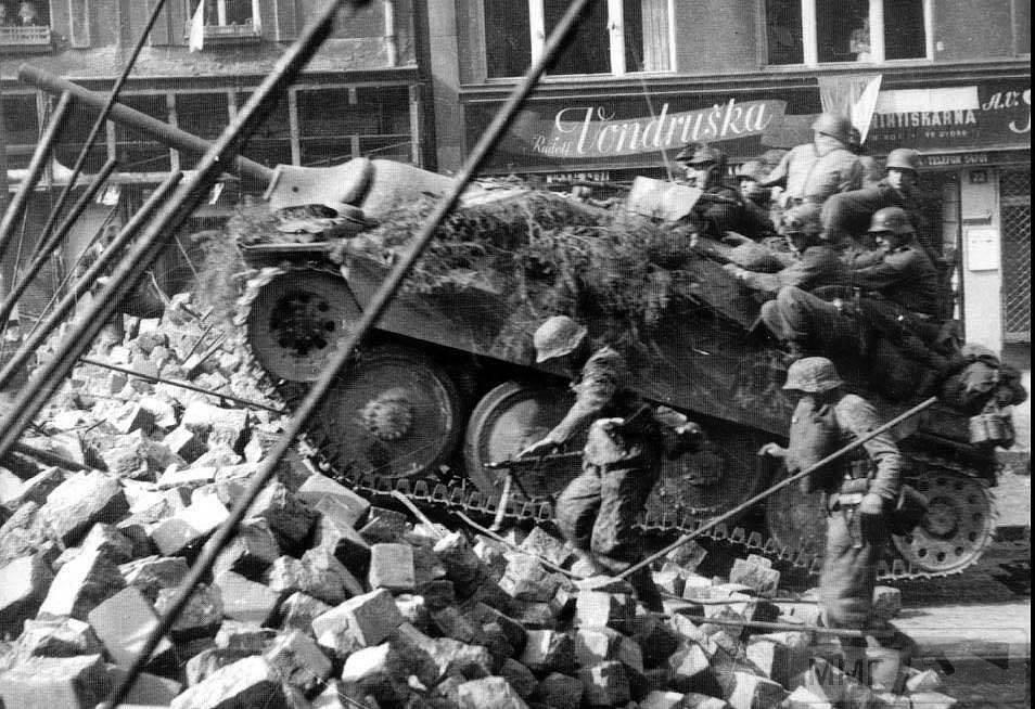 57198 - Achtung Panzer!