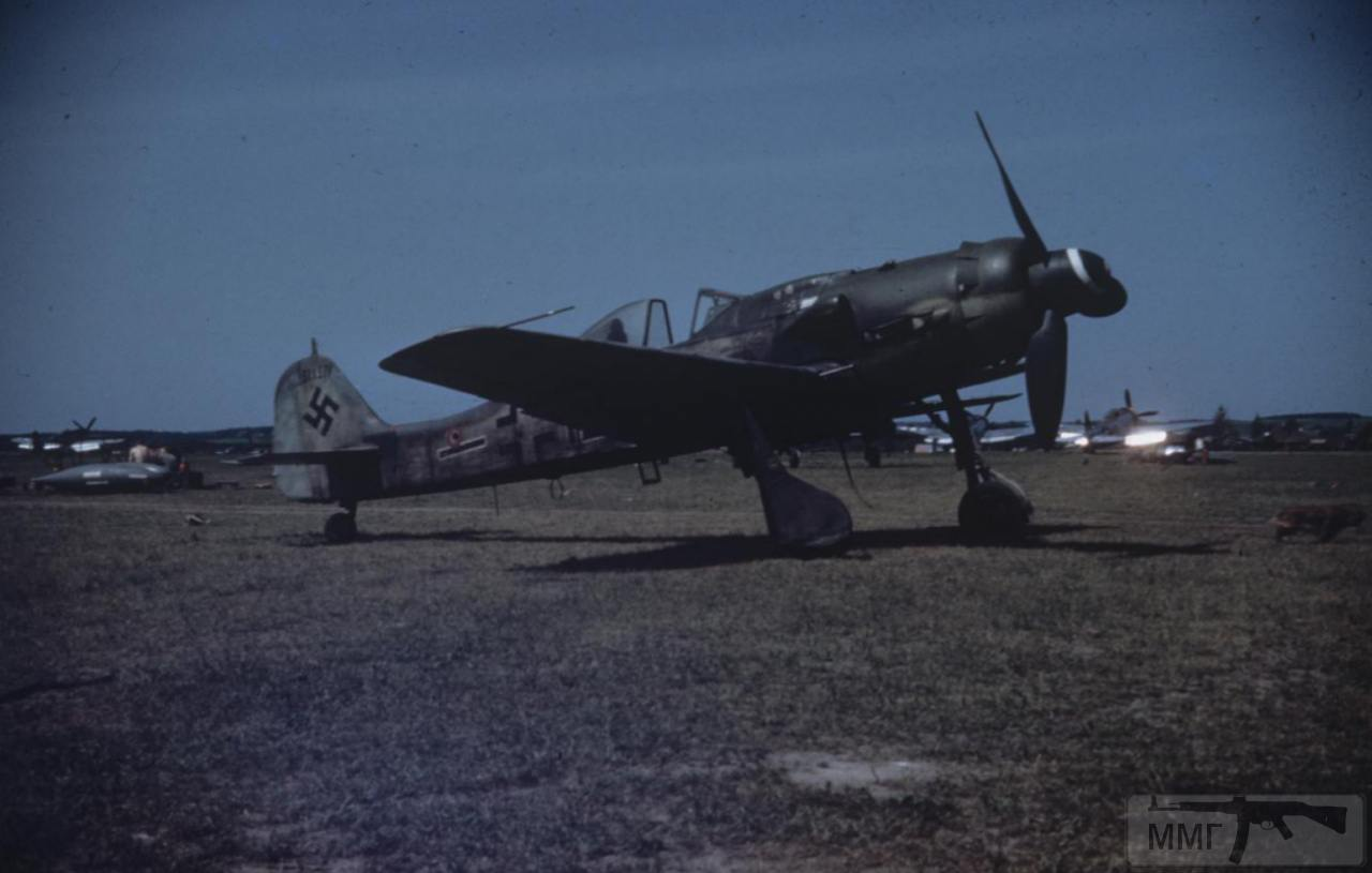 57302 - Самолеты Luftwaffe