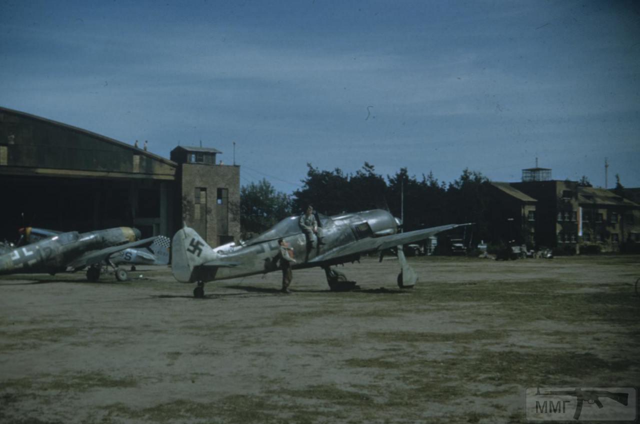 57303 - Самолеты Luftwaffe