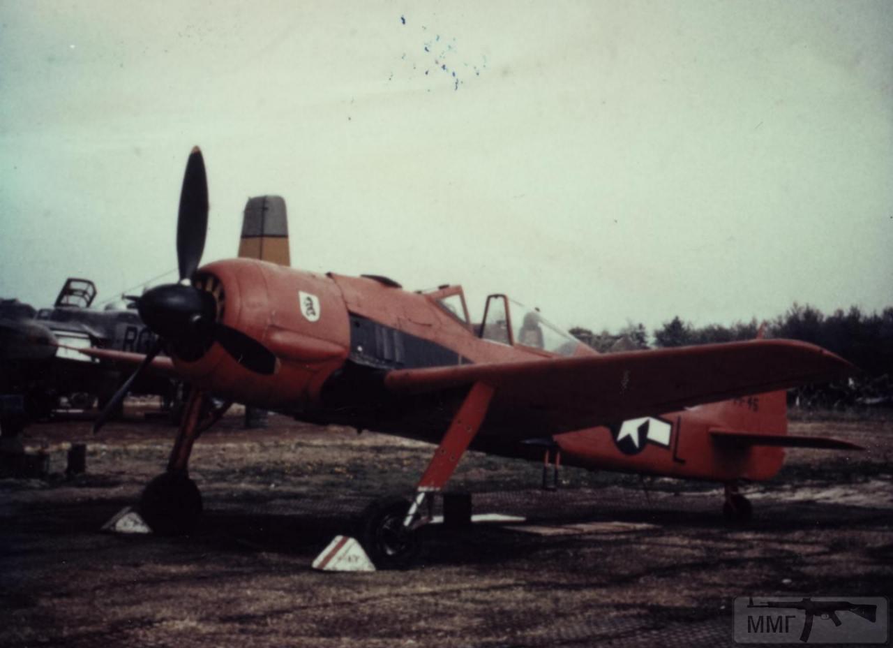 57306 - Немецкие самолеты после войны