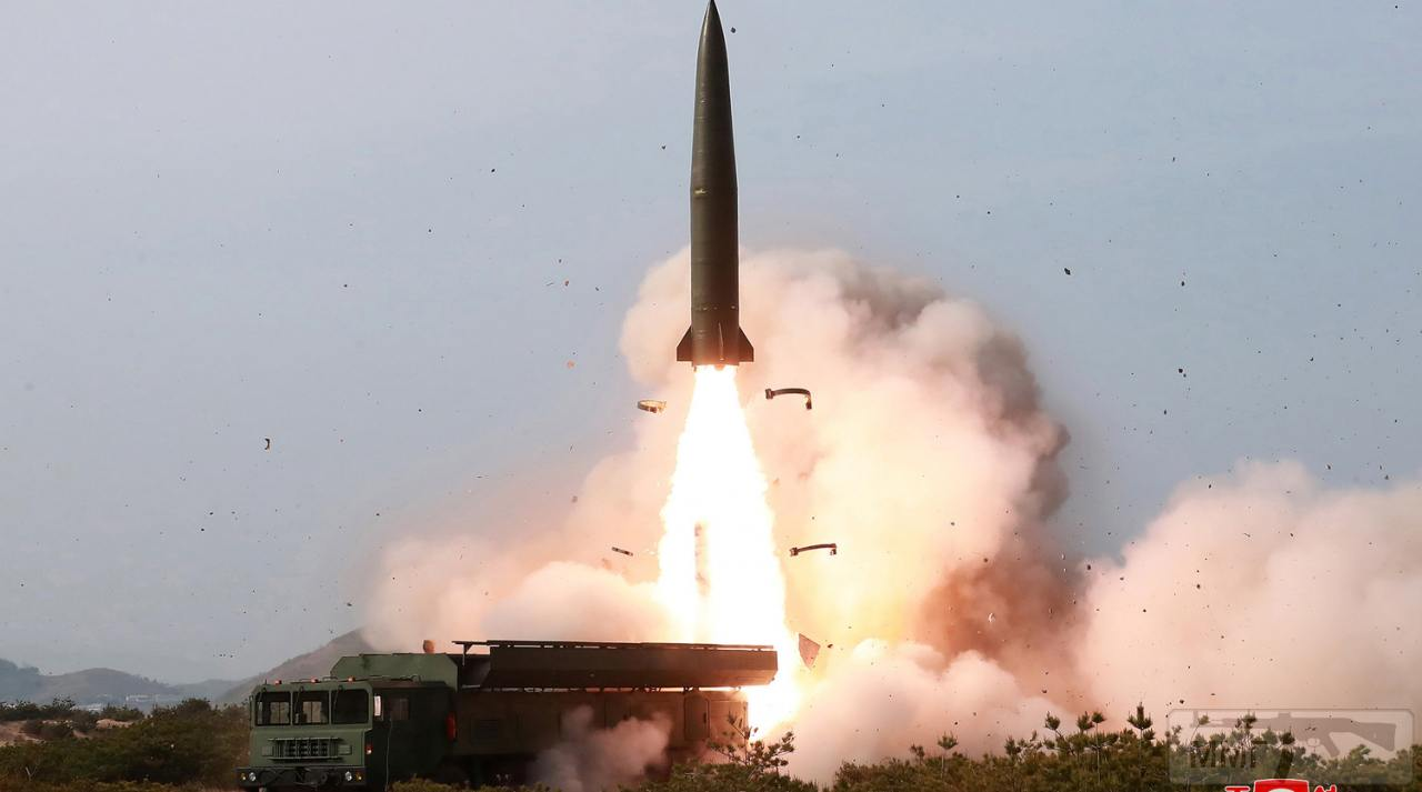 57309 - Северная Корея - реалии