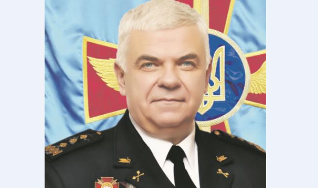 5731 - Воздушные Силы Вооруженных Сил Украины