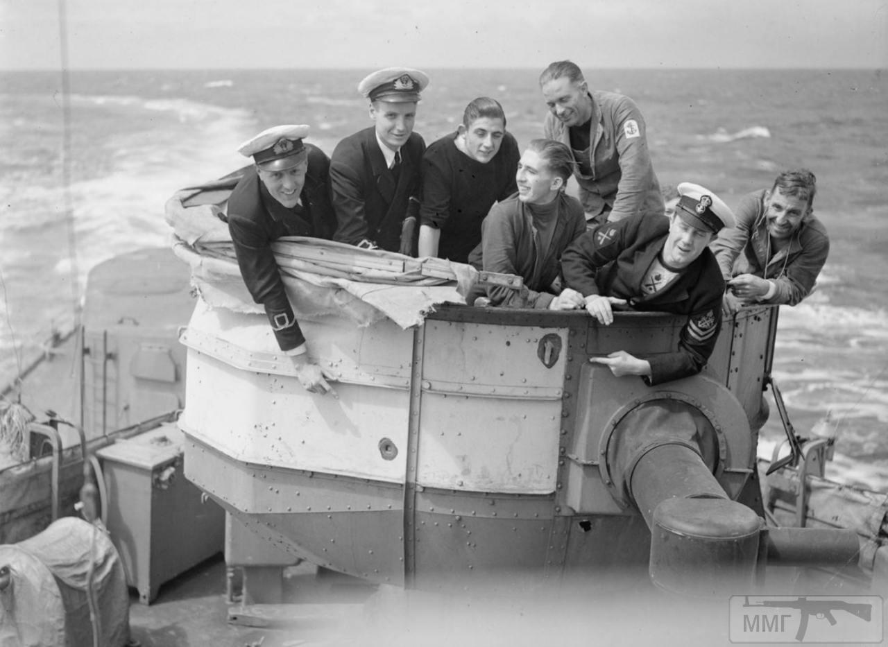 57324 - Bismarck VS Royal Navy