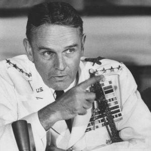 5734 - General Maxwell Taylor