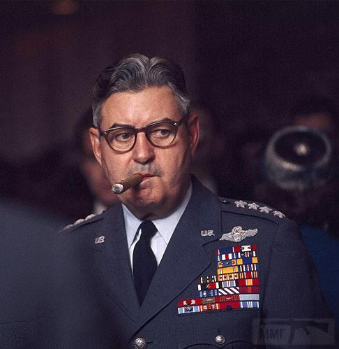 5735 - General Curtis Lemay
