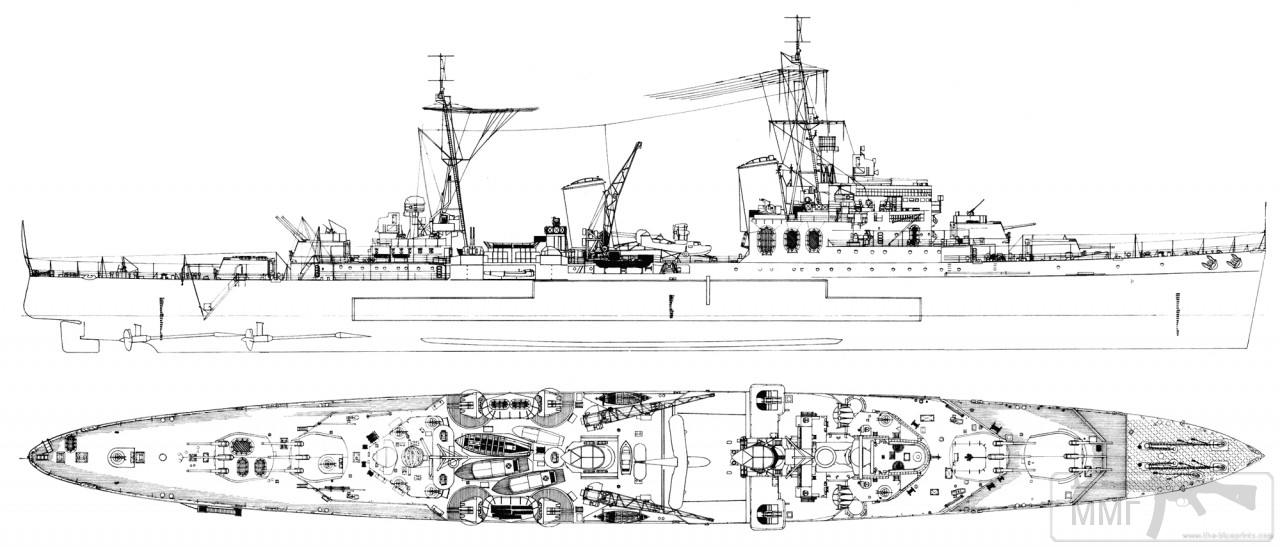 57351 - HMS Sheffield