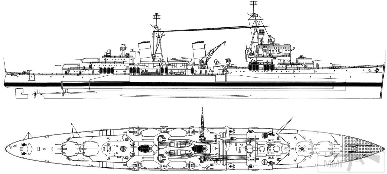 57354 - HMS Belfast