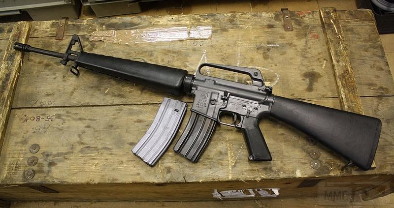 5736 - AR-15/M16