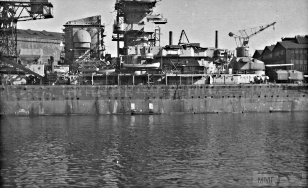 57413 - Bismarck VS Royal Navy