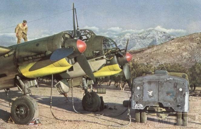 57432 - Самолеты Luftwaffe