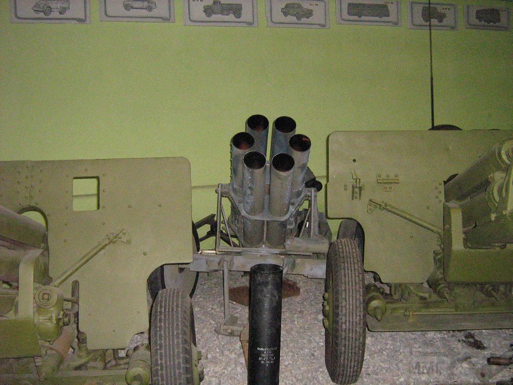 5746 - Музей техники Фаэтон в г. Запорожье