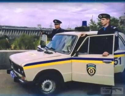57460 - запорожская милиция начало середина 90-х были у них в ппс такие жигули.