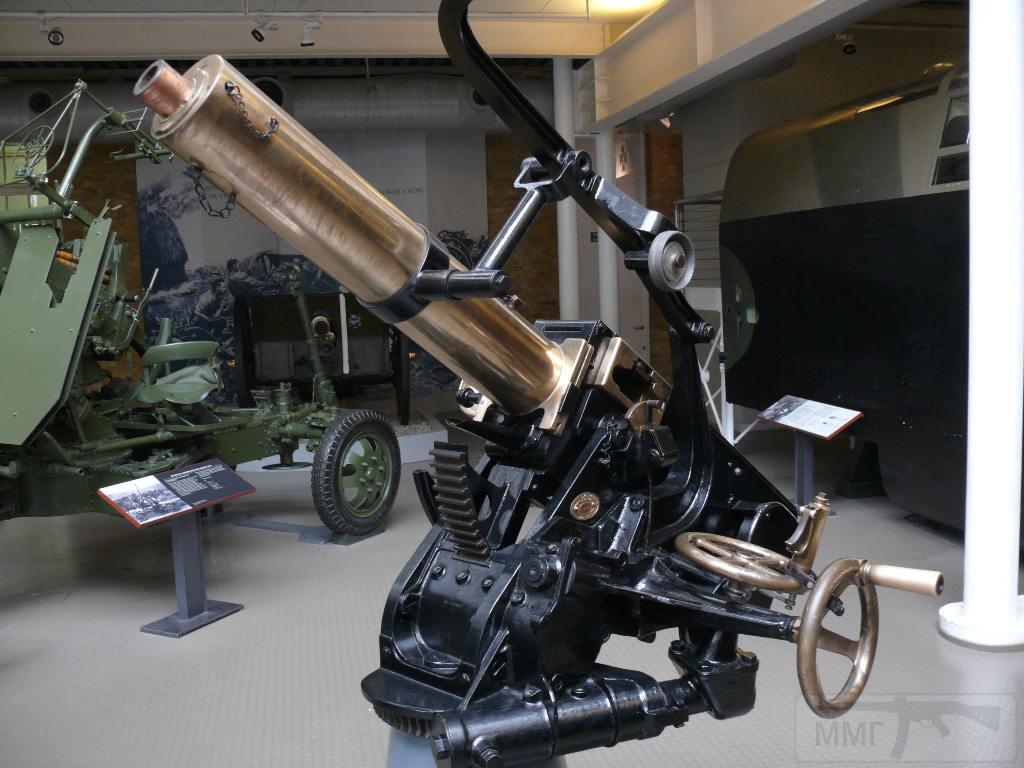 5748 - Артиллерия 1914 года
