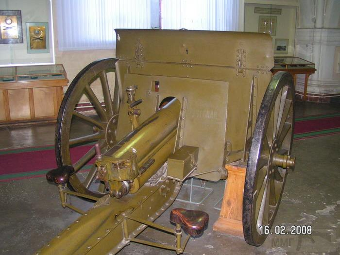 5761 - Артиллерия 1914 года