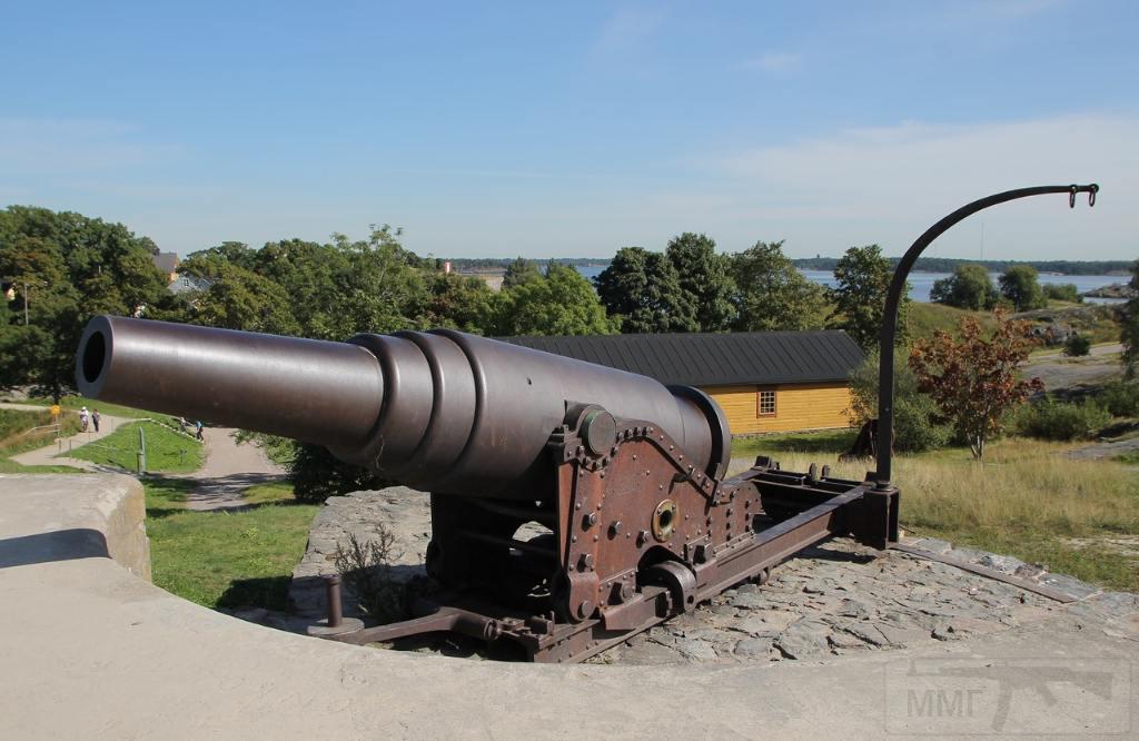 5769 - Редуты и пушки Кустаанмиекки