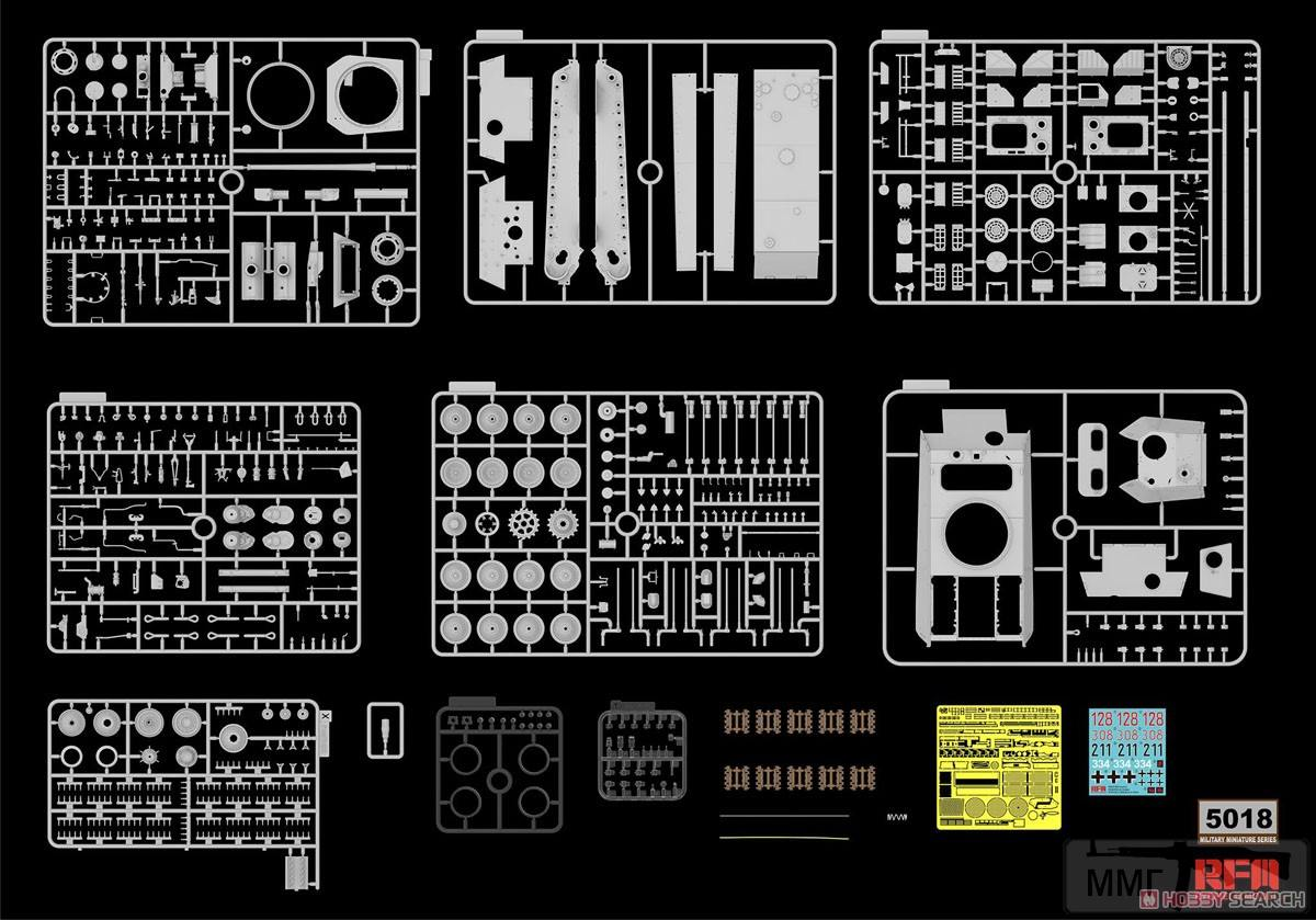 57737 - Обзор моделей и афтемаркета.