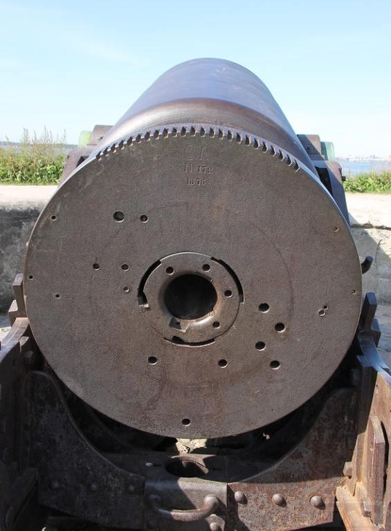5775 - Редуты и пушки Кустаанмиекки