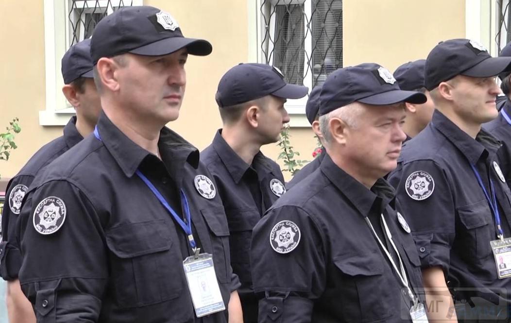 57761 - Наша милиция.