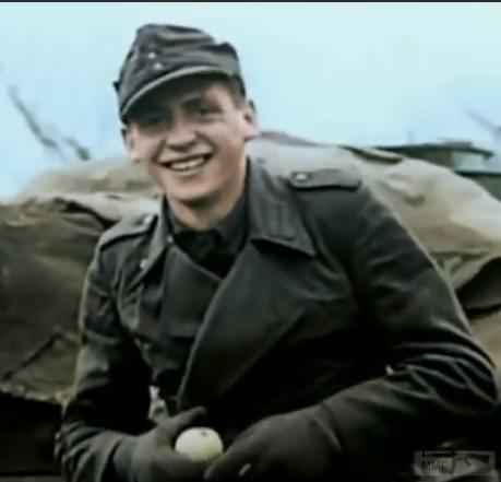 57795 - Военное фото 1939-1945 г.г. Западный фронт и Африка.
