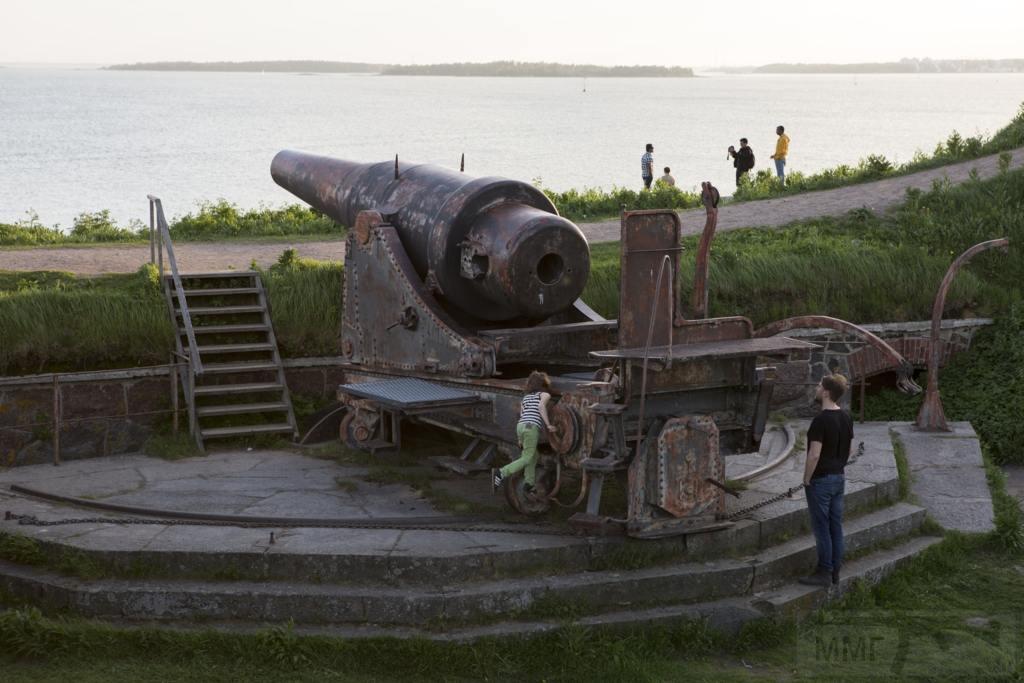 5780 - Редуты и пушки Кустаанмиекки