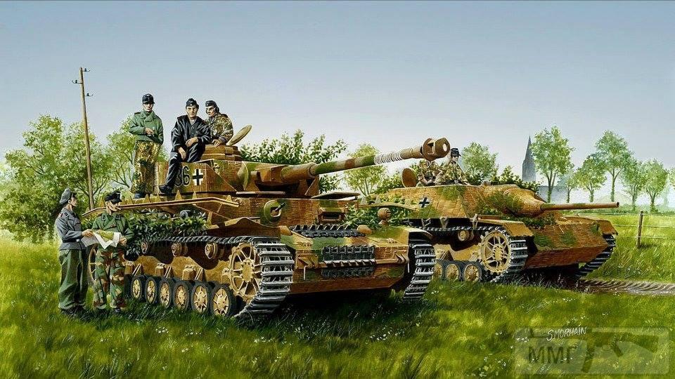 57802 - Achtung Panzer!