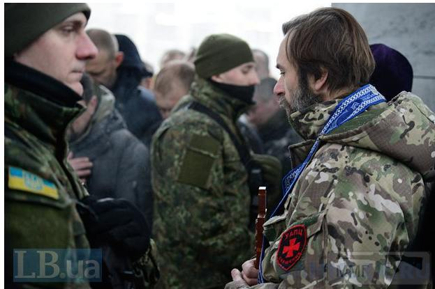57875 - Реалії ЗС України: позитивні та негативні нюанси.