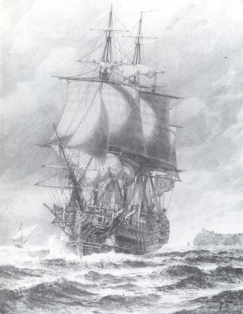 58073 - Паруса и яхтинг