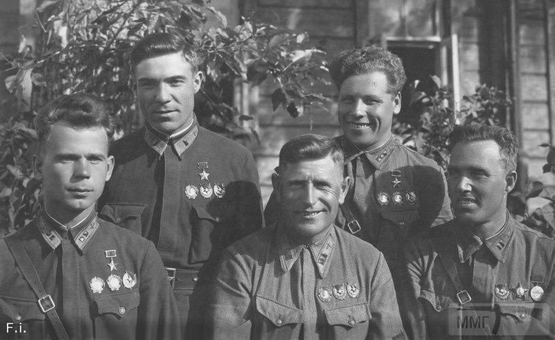 58083 - Военное фото 1941-1945 г.г. Восточный фронт.