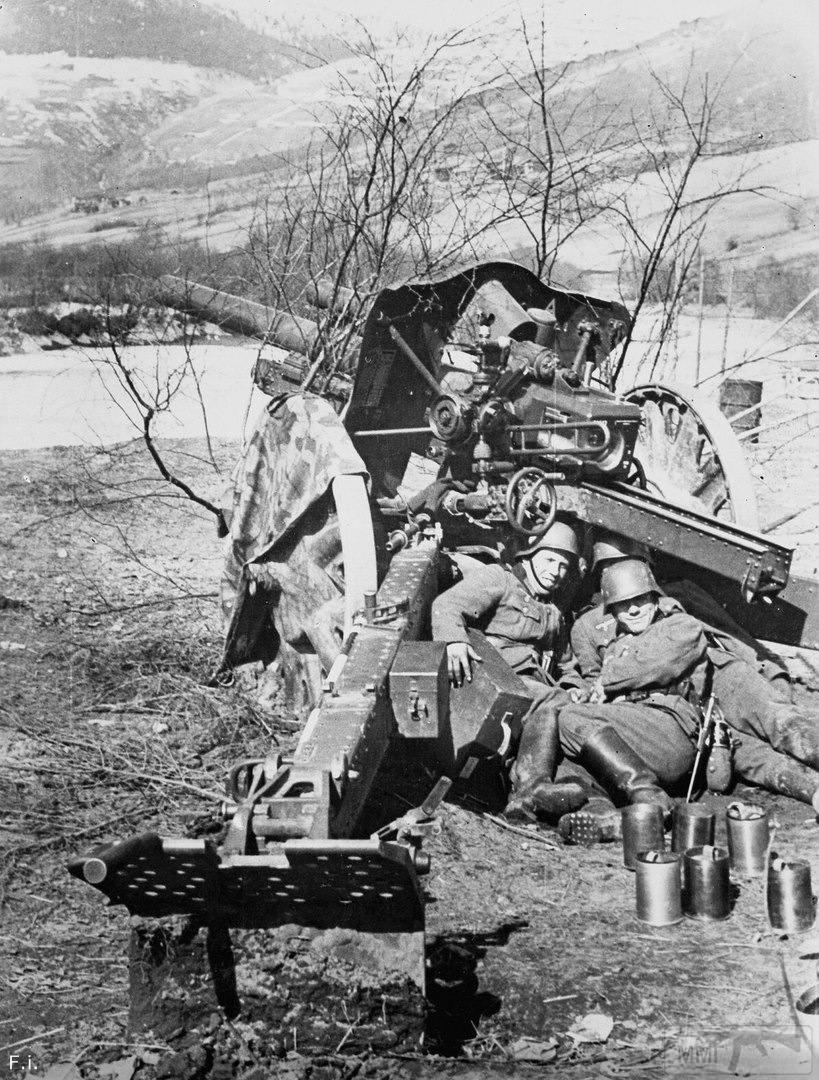 58090 - Военное фото 1941-1945 г.г. Восточный фронт.