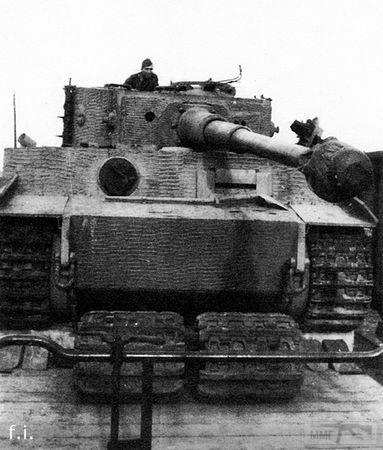 58092 - Военное фото 1941-1945 г.г. Восточный фронт.