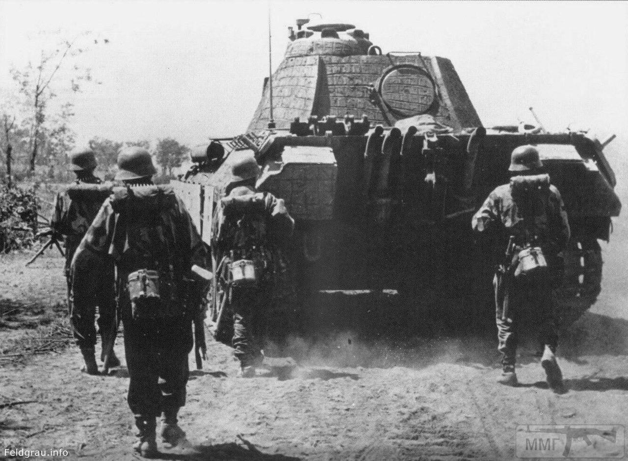 58094 - Военное фото 1941-1945 г.г. Восточный фронт.