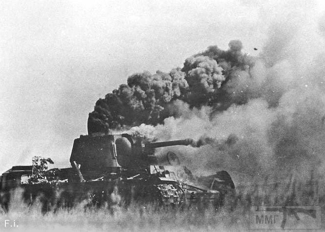 58095 - Военное фото 1941-1945 г.г. Восточный фронт.