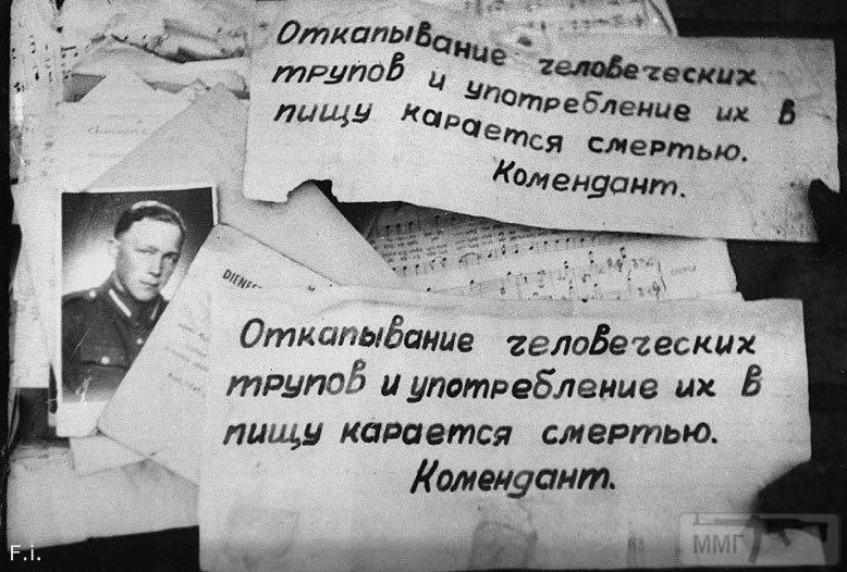 58099 - Военное фото 1941-1945 г.г. Восточный фронт.