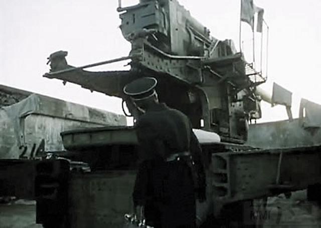 5811 - 3-я береговая батарея Лиепая