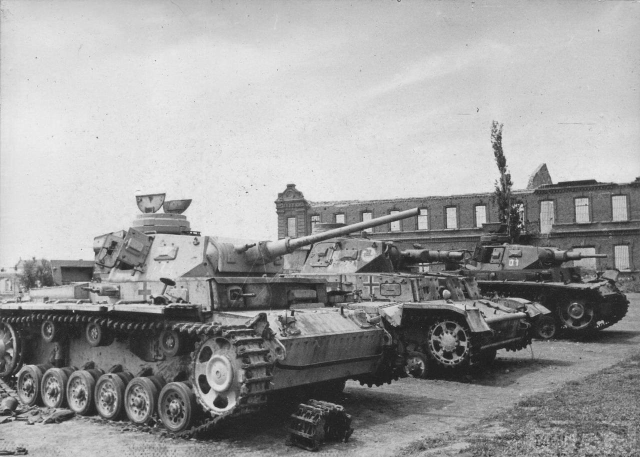 58115 - Achtung Panzer!