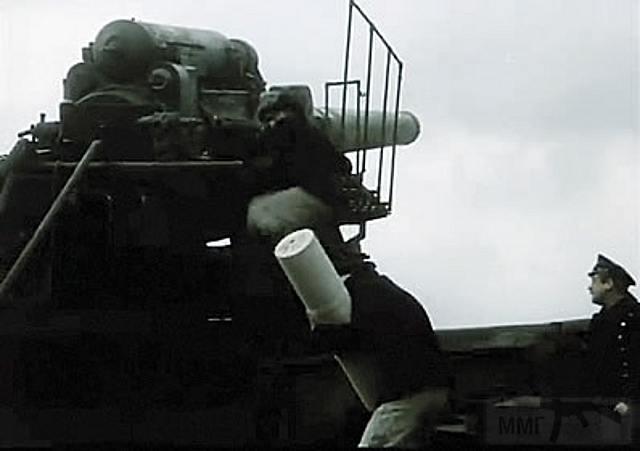 5812 - 3-я береговая батарея Лиепая