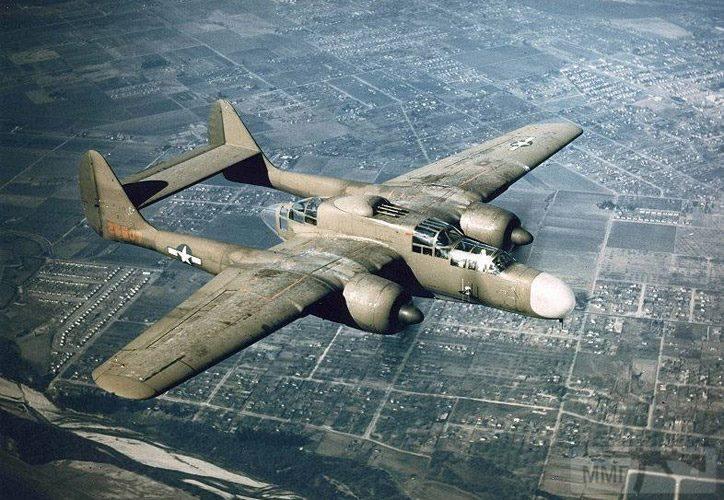 58131 - Воздушные Силы Армии США во Второй Мировой Войне