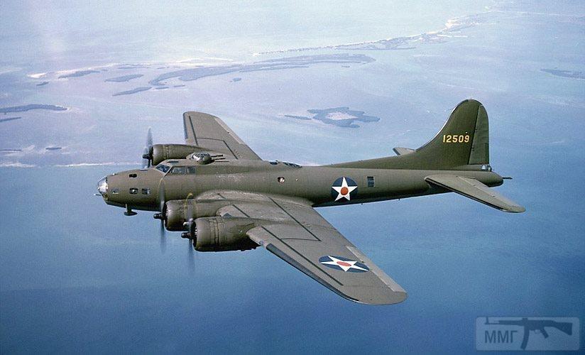58132 - Воздушные Силы Армии США во Второй Мировой Войне